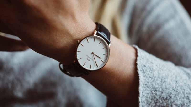 watch to wear