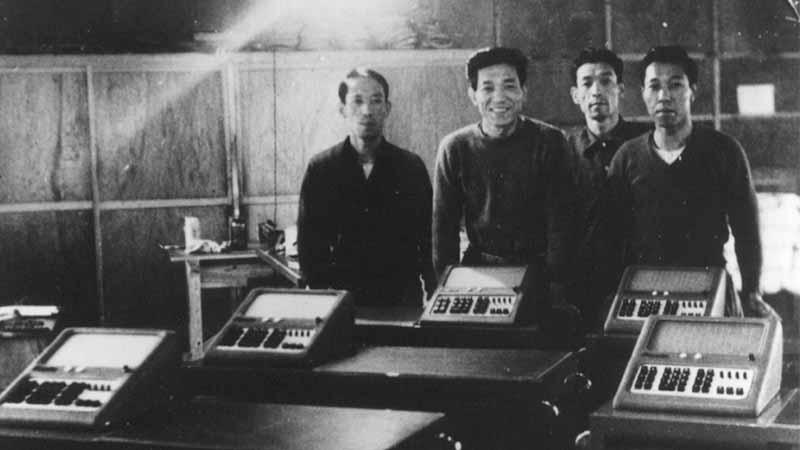 Tadao Kashio นาฬิกา Casio กับประวัติที่ยาวนาน