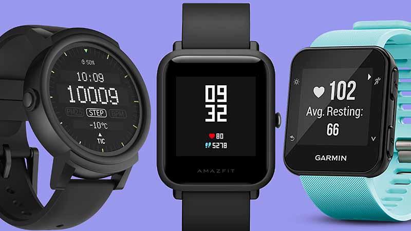 แนะนำนาฬิกา Garmin สมาร์ทวอช  มาดูตัวท็อปของปีนี้กันเลย